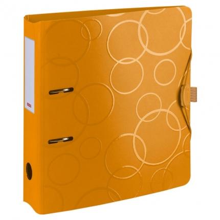 Brunnen Ordner colour code, orange