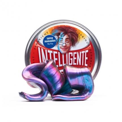Intelligente Knete Super-Skarabäus